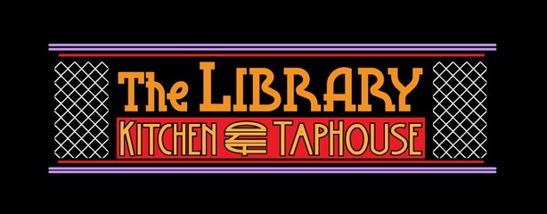 The Library Kitchen and Taphouse